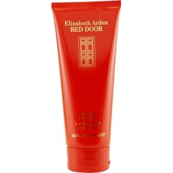 Red Door By Elizabeth Arden For Women. Body Lotion 6.8 Ounces