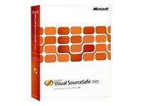 Microsoft Visual SourceSafe 2005 [Old Version]