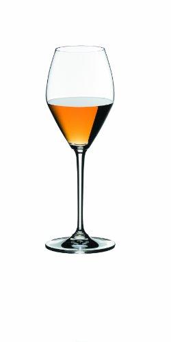 Lead Crystal Wine Glasses
