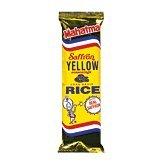 Mahatma - Saffron Yellow Rice - 5oz bag from Riviana Foods Inc.