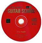 Jerry Snyder's Guitar School, Method Book 1