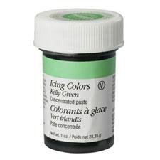 Wilton UE Kelly Green Coller Couleur - 610-323 Wilton - * ** IMPORTATION BRITANNIQUE ***