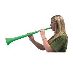 Stadium Horn/Green