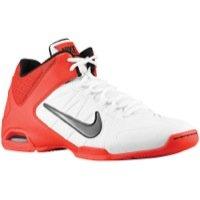 NIKE AIR VISI PRO IV 599556 101 (Sz 14 MENS) (Nike Air Visi Pro Iv compare prices)
