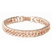 Sabona Of London Copper Magnetic Bracelets Copper Link Bracelet S/M 1 (Pack of 6)