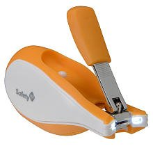 Similar product: Safety 1st Baby Nail Clipper