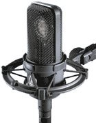 Audio-Technica At4040 Condenser Microphone, Cardioid