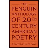 img - for The Penguin Anthology of Twentieth-Century American Poetry. (Penguin Books,2011) [Hardcover] book / textbook / text book
