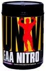 Universal Nutrition EAA Nitro Grape 2.27Lb Pre Workout/Post Workout