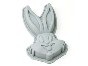 Pro Bake Flex 6544-2 Looney Tunes - Bugs Bunny Small Bugs Bunny Silicone Pan Bakeware Set Set of 2 - Buy Pro Bake Flex 6544-2 Looney Tunes - Bugs Bunny Small Bugs Bunny Silicone Pan Bakeware Set Set of 2 - Purchase Pro Bake Flex 6544-2 Looney Tunes - Bugs Bunny Small Bugs Bunny Silicone Pan Bakeware Set Set of 2 (Pro Bake Flex, Home & Garden, Categories, Kitchen & Dining, Cookware & Baking, Baking, Baking & Cookie Sheets)