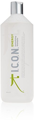 I.c.o.n Shampoo, Energy, 1000 ml
