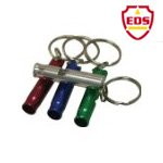 Metal Pealess Waterproof Whistle