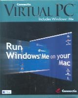Virtual PC 4.0 with Windows ME
