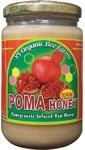 Raw Poma Honey - 13 oz - Paste
