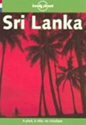 Sri Lanka (Lonely Planet French Guides)