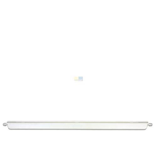 ORIGINAL Liebherr Schiene Halter Leiste Glasplatte hinten Kühlschrank - 7412766