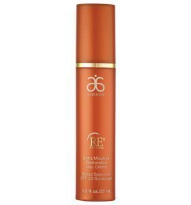 RE9 Advanced Extra Moisture Restorative Day Creme Broad Spectrum SPF 20 Sunscreen 1.3 oz. by Arbonne [Beauty] (Arbonne Re9 Extra Moisture compare prices)