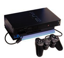 Sony PlayStation 2 - Game console