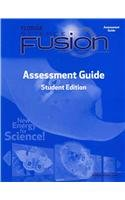 Houghton Mifflin Harcourt Science Fusion Florida: Assessment Books Grade 4