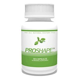 Proshaperx - Weight Loss Pills 100 Authentic Hoodia Gordonii Appetite Suppressant Pro Shape Diet Pills Proshape Rx from ProShapeRX