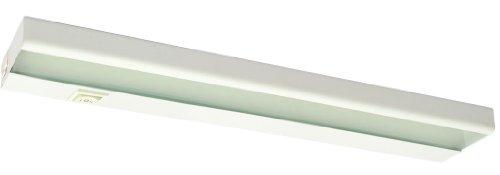Leducm21Wh - 7 Watt Led Under Cabinet Light Strip, White