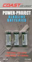 3 Lr1 Battery For Triplex-2pack