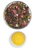 Double Vanilla White Tea Zhena's Gypsy Tea 22 Packet