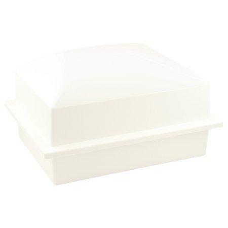 Basic Urn Vault Single - White (Burial Urn Vault compare prices)