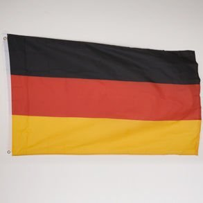 3' x 5' German Flag