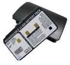 Garmin GPSMAP 276, GPSMAP 276c, GPSMAP 296, GPSMAP 396, GPSMAP 496, 010-10517-00, 010-10517-01, 011-00955-00 8.4V 2200mAh Battery