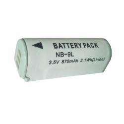 Canon NB-9L Original battery