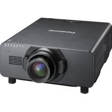 New - Panasonic PT-DZ21KU 20K WUXGA Projector (No Lens)
