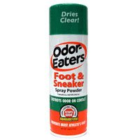 Odor-Eaters Odor-Eaters Foot And Sneaker Spray