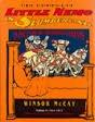 Complete Little Nemo in Slumberland 1910-1911 (0924359005) by Winsor McCay