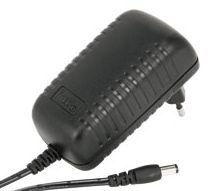 12 Volt Netzteil / Ladegerät / Steckernetzteil kompatibel AVM Router Fritz!Box 3390 FW7580 / EU / 12-1 311P0W096 12V 2A