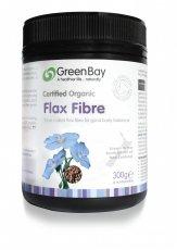 Green Bay Harvest Organic Flax Fibre
