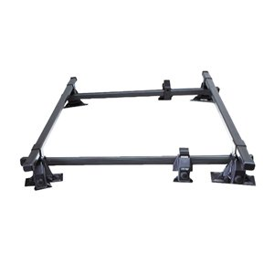 Thule 477 Short Roof Rack Adapter-Thule Cargo Box For Sale