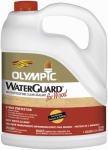 Olympic Waterguard Waterproofing Wood Sealant Voc