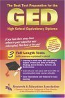 img - for GED (GED  & TABE Test Preparation) book / textbook / text book