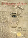 History of Art: The Western Tradition, Vol. 2 (0131926217) by H. W. Janson