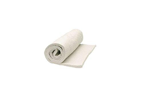 """Quadrafire 1"""" Ceramic Insulation Blanket"""