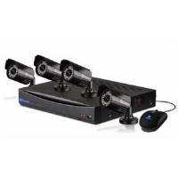 SWANN SWDVK-812604F-UK DVR8-12604F DVR8-1260 / 1TB / 4x PRO-535 - ( CCTV-Accessories Kit) Black Friday & Cyber Monday 2014