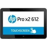 HP Pro x2 J8V86UT#ABA 12.5-Inch 128 GB Tablet (Black)