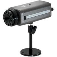 CamCon FCS-1070 - Caméra réseau - couleur ( Jour et nuit ) - 1/3  - montage CS - audio - 10/100...