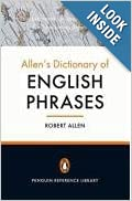 Allens Dictionary Of English Phrases Pdf