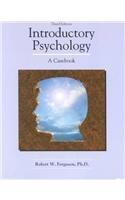 Introductory Psychology: A Casebook