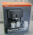 Krups Espresso Pronto #988