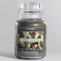 Holiday Bayberry Yankee Candle® 22 Oz