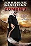 Abraham Lincoln Vs Zombies [DVD] [2012] [Region 1] [US Import] [NTSC]