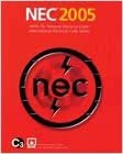 2005 National Electrical Code Looseleaf